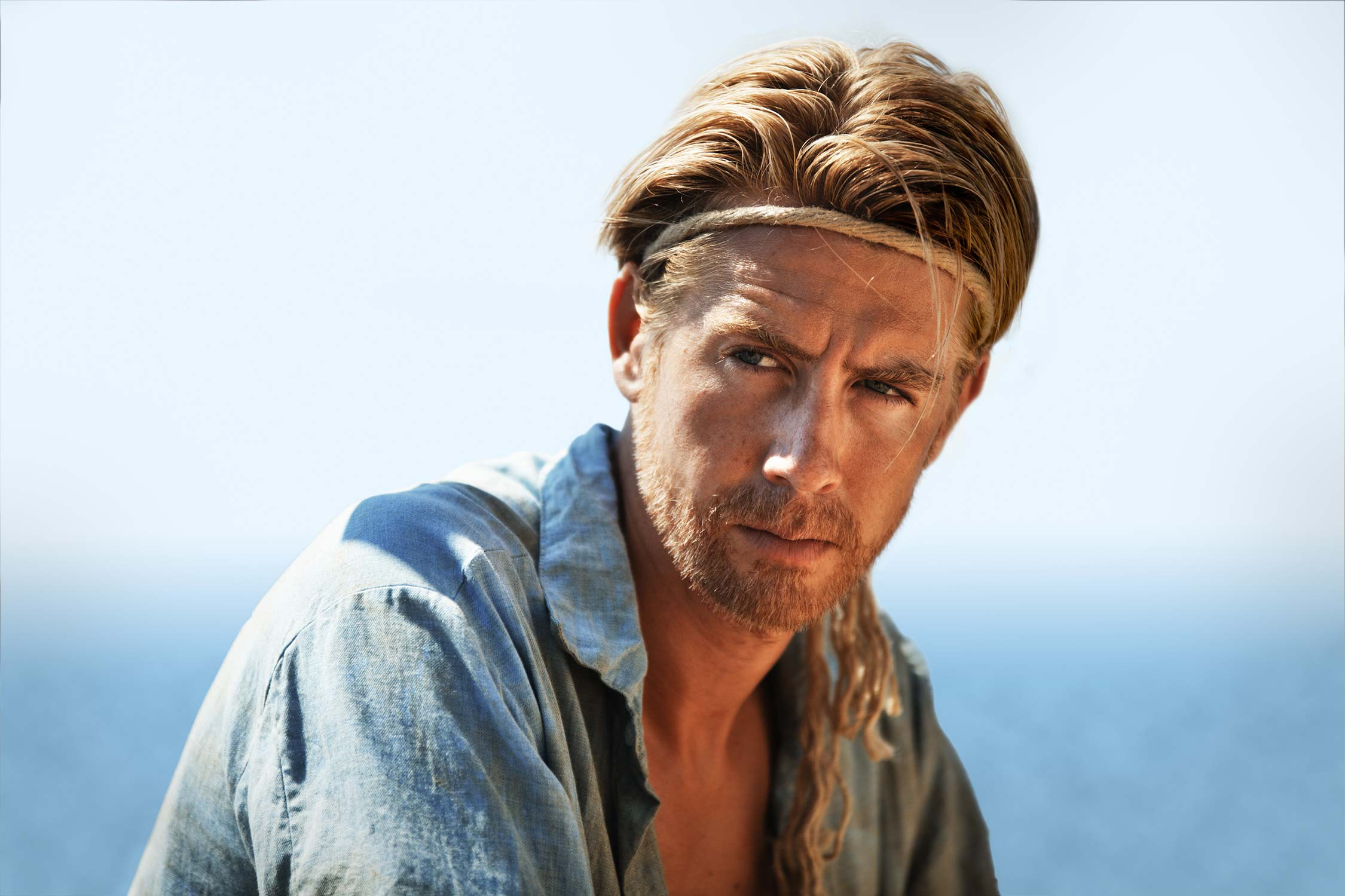Pal Hagen as Thor Heyerdahl