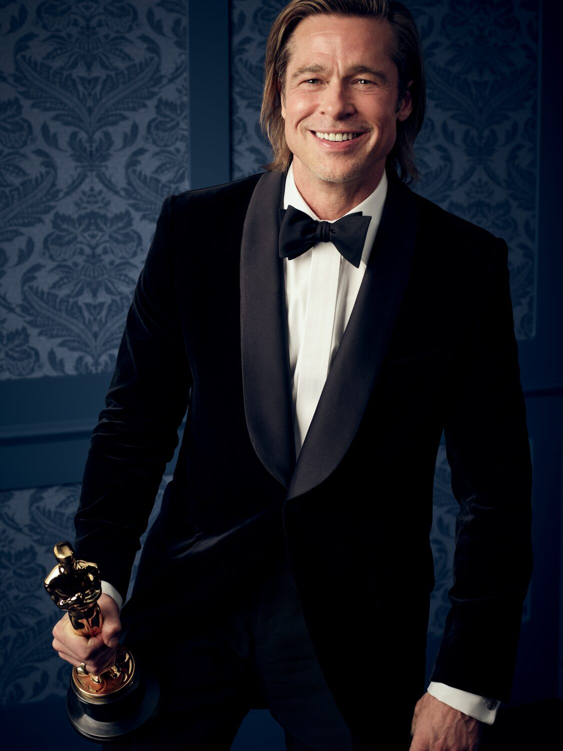 "Best Supporting Actor for ""Once upon a Time...in Hollywood"""