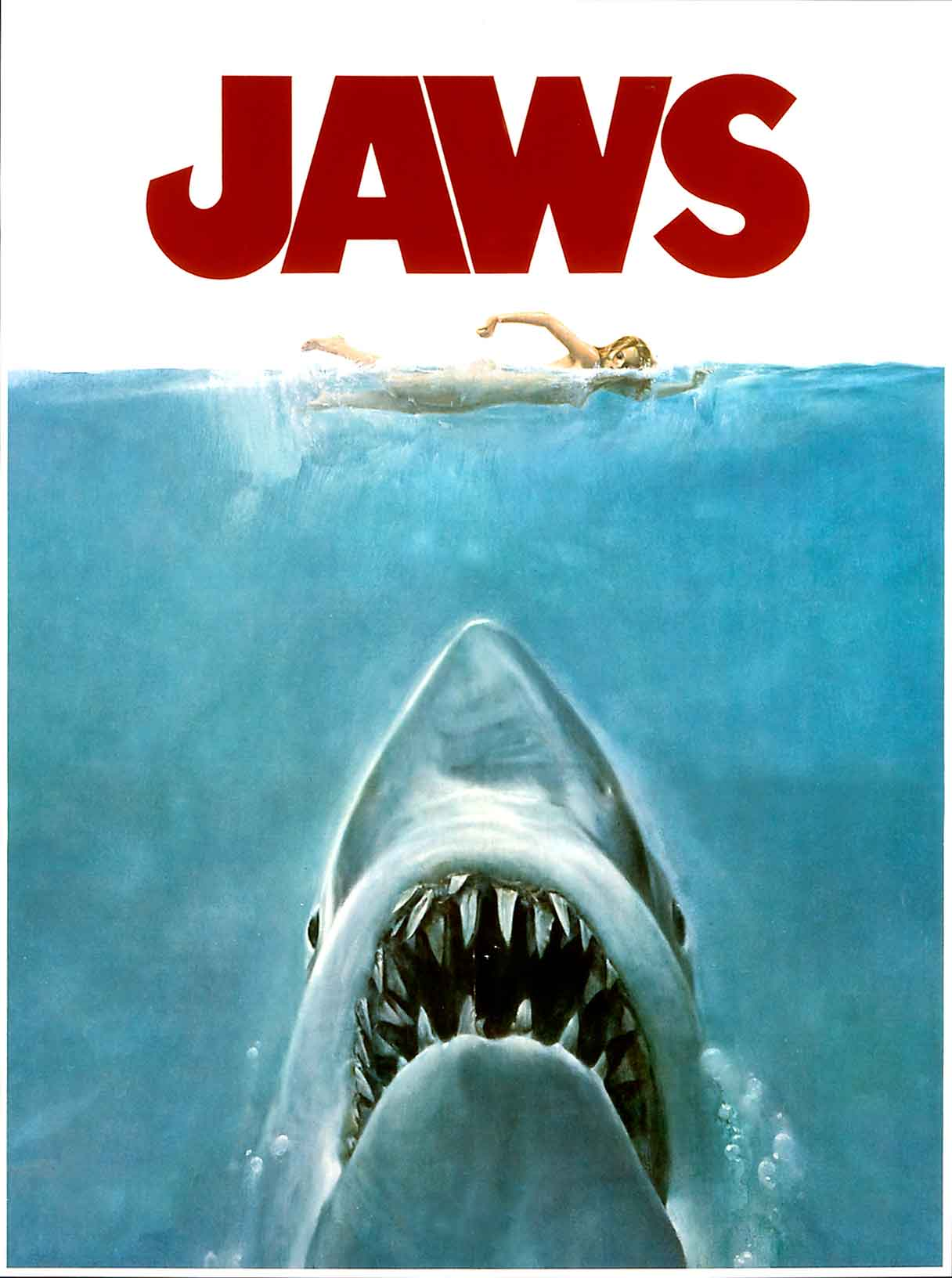 Jaws : Oscars.org : Academy of Motion Picture Arts and ...