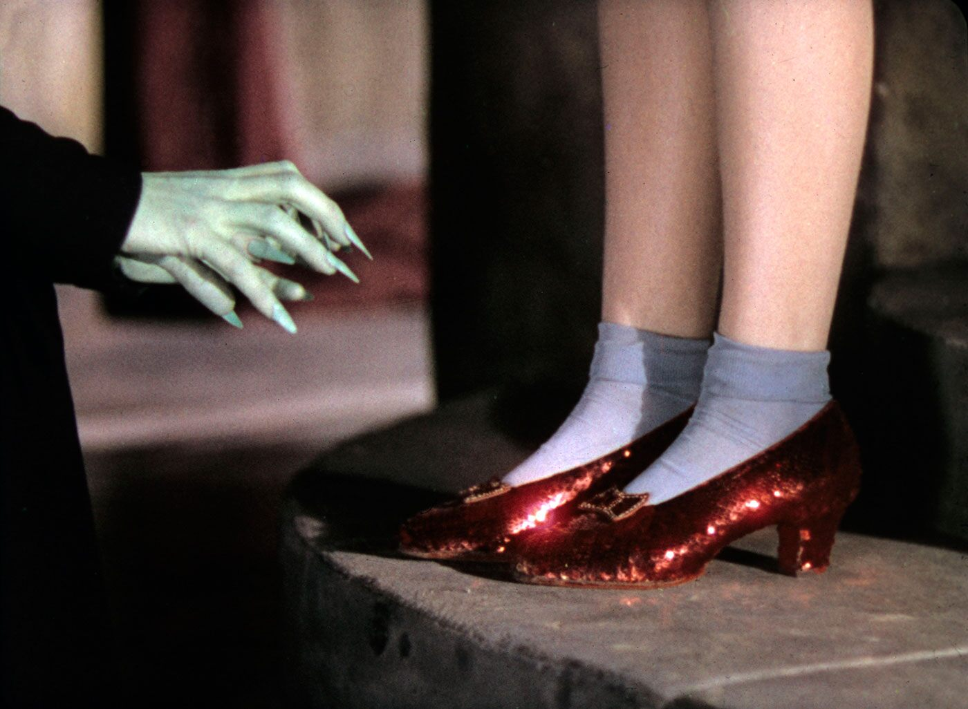 Wizard of Oz - Technicolor