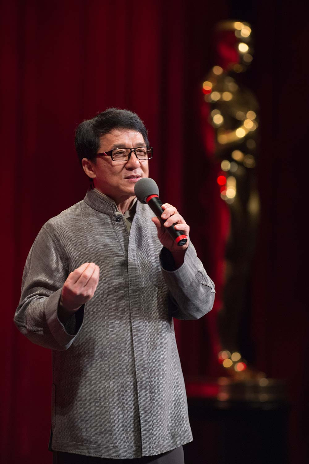 An Academy Salute to Jackie Chan 5