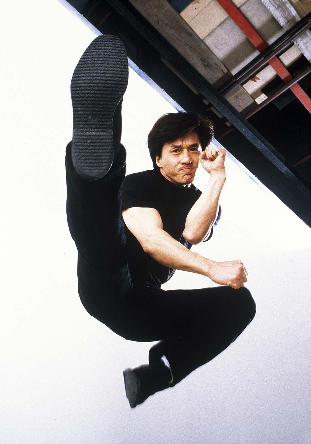 An Academy Salute to Jackie Chan Main Poster 2