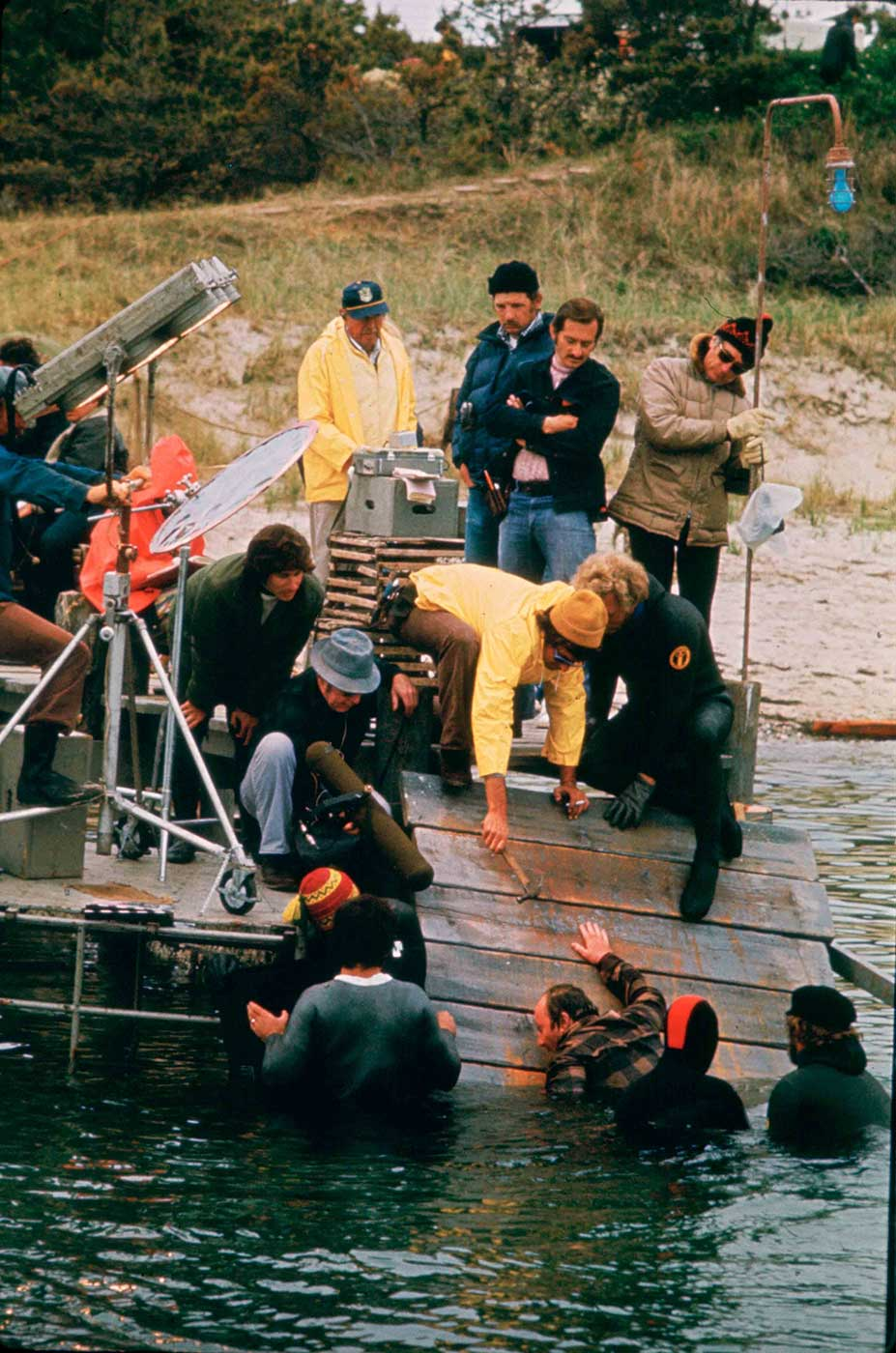 Shooting in Amity
