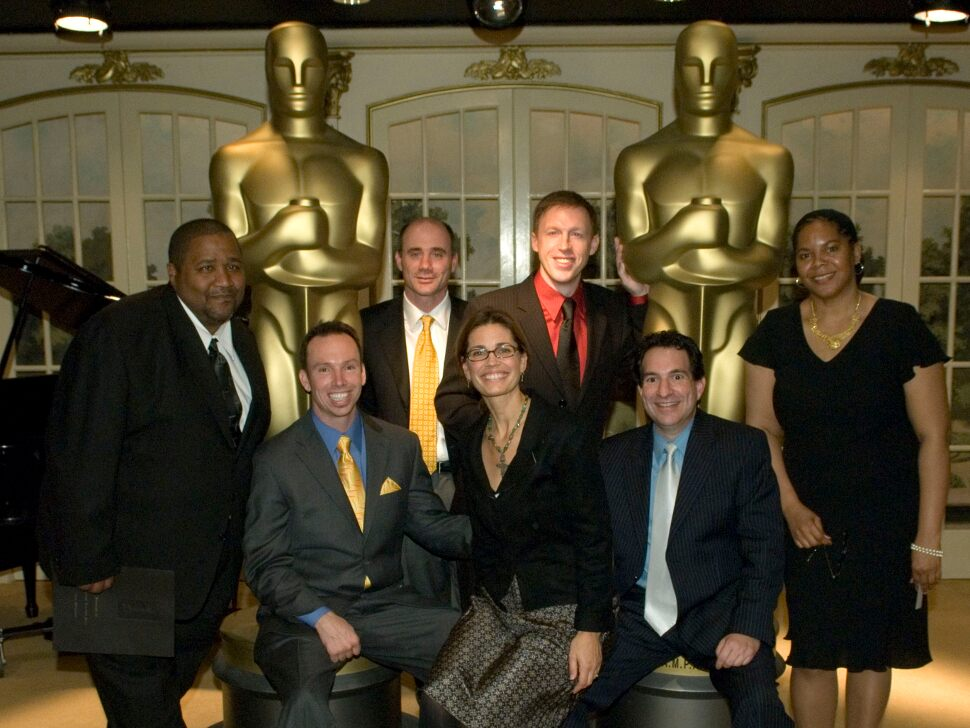 2006 | Oscars org | Academy of Motion Picture Arts and Sciences
