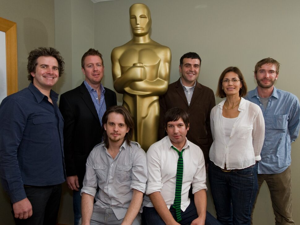 2008  Oscarsorg  Academy of Motion Picture Arts and