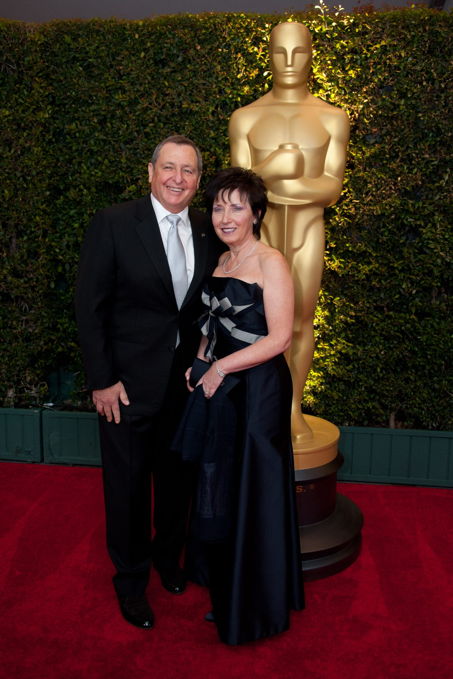 2011 Governors Awards, Highlights