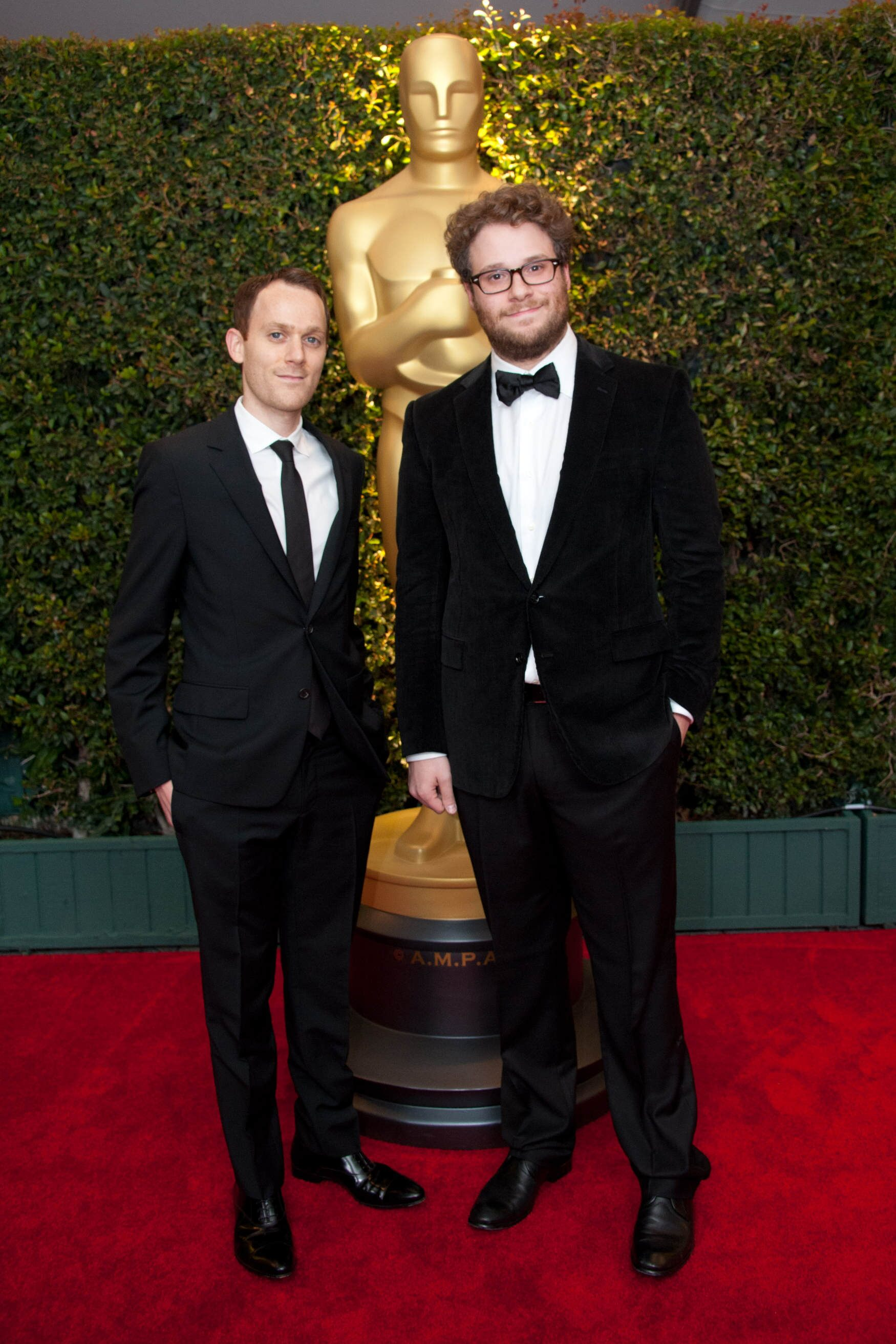 2011 Governors Awards