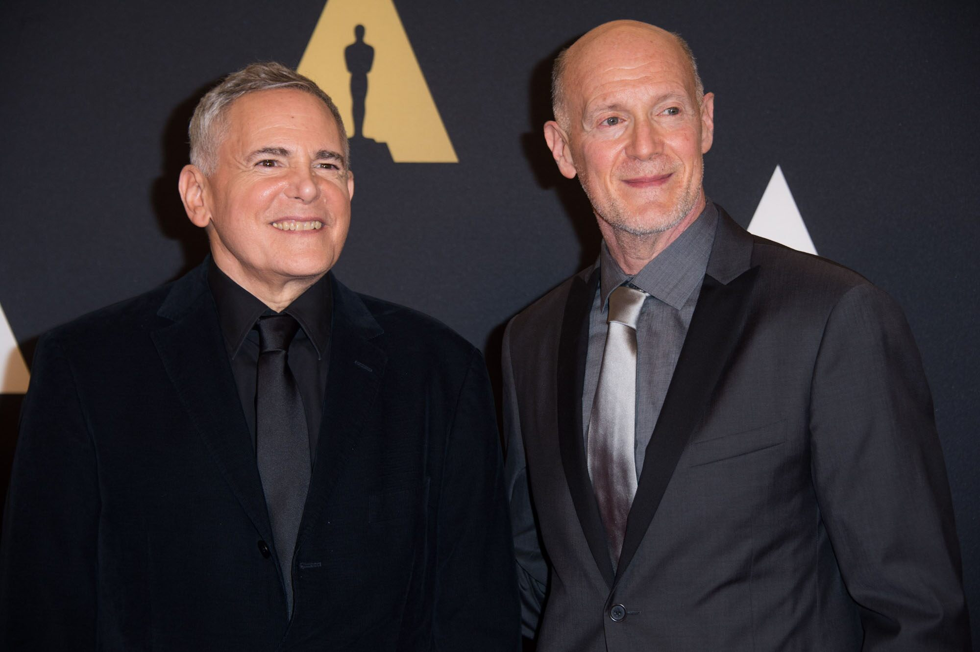 Oscar Producers Craig Zadan (left) and Neil Meron at the 6th Annual Governors Awards
