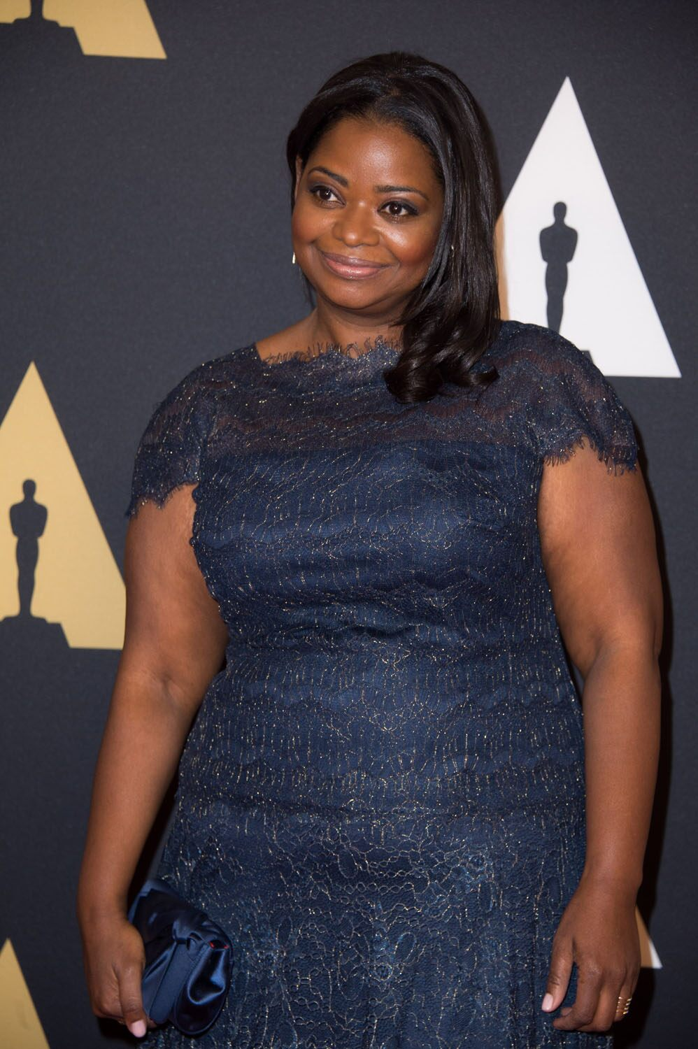Octavia Spencer at the 6th Annual Governors Awards