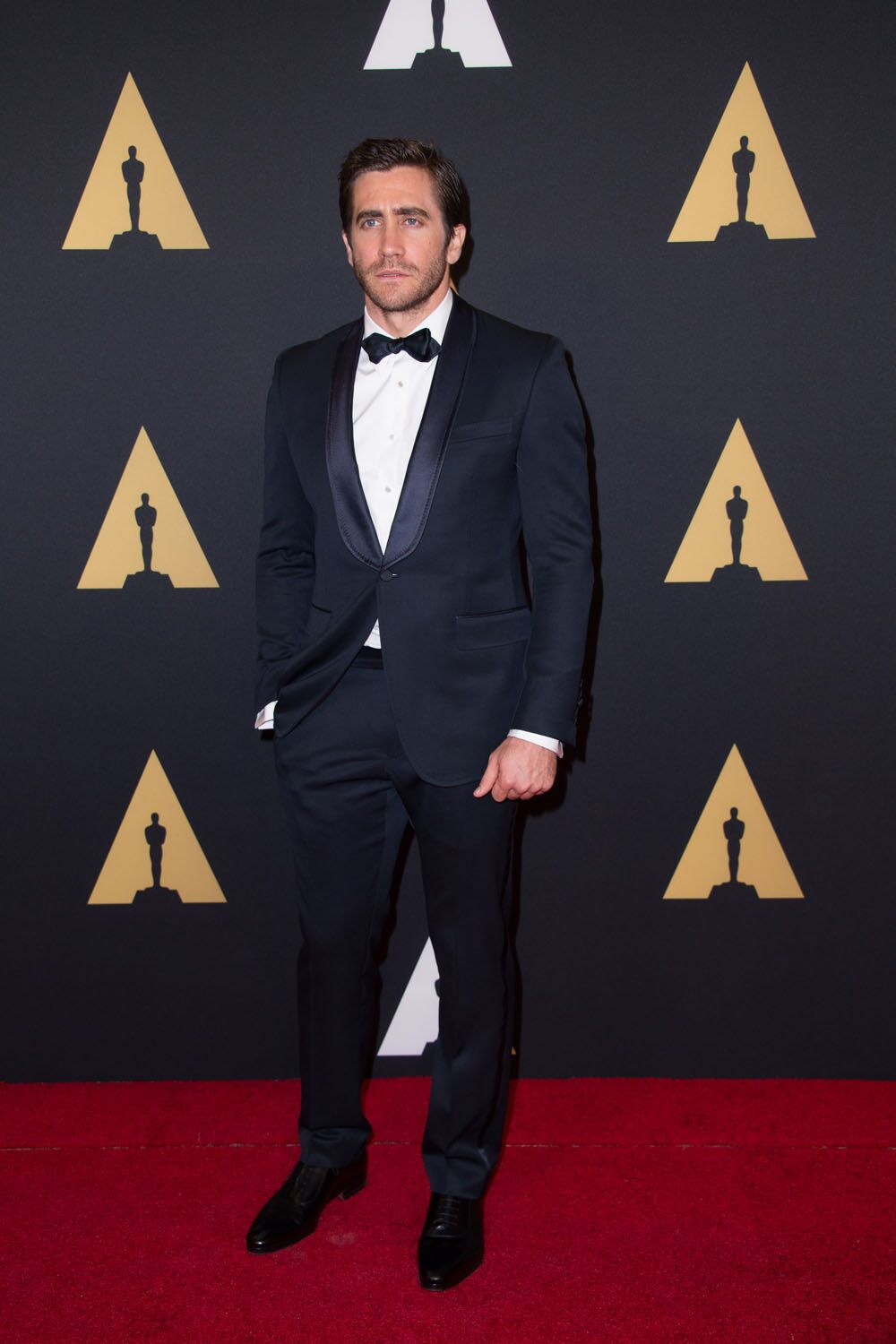 Jake Gyllenhaal at the 6th Annual Governors Awards