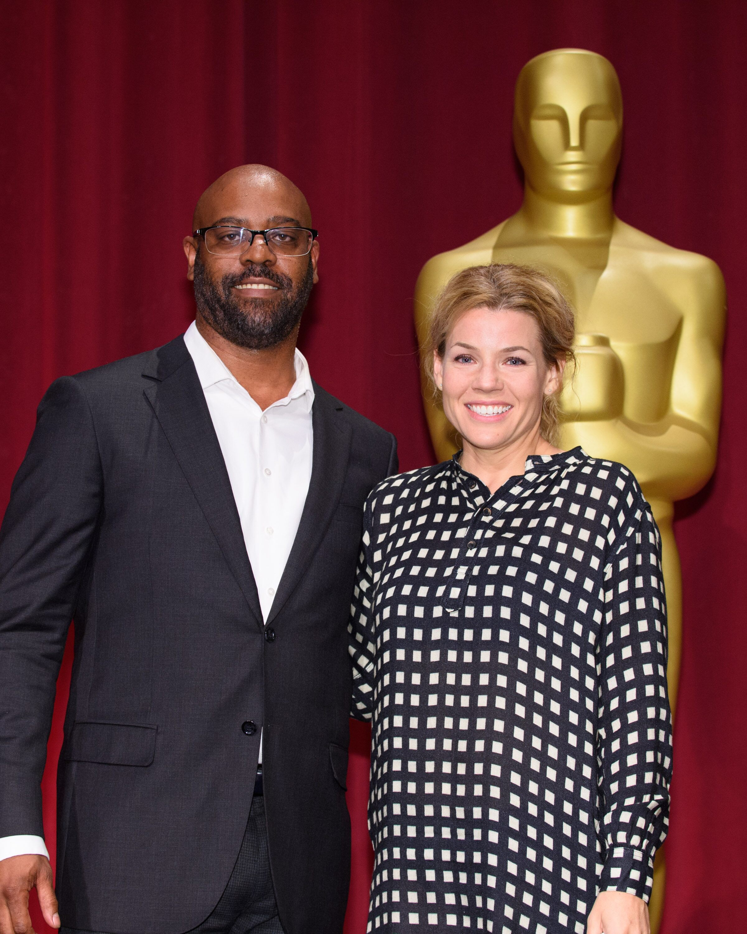2015 Academy Nicholl Fellowships Screenwriting Awards & Live Read