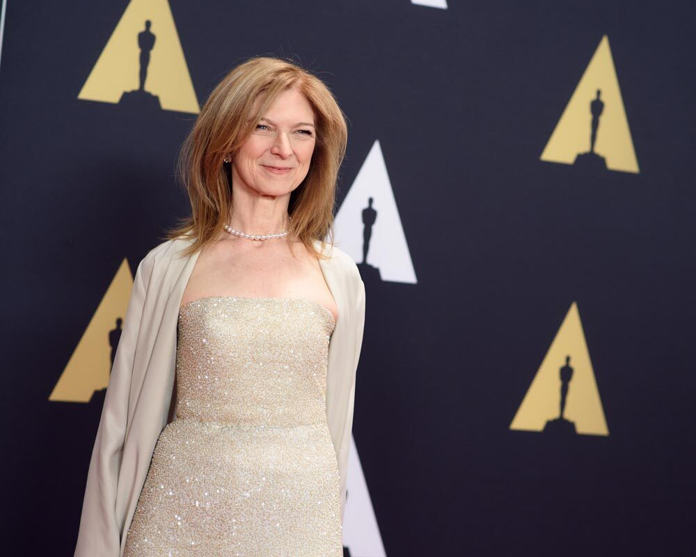 Academy CEO Dawn Hudson attends the Academy's 7th Annual Governors Awards