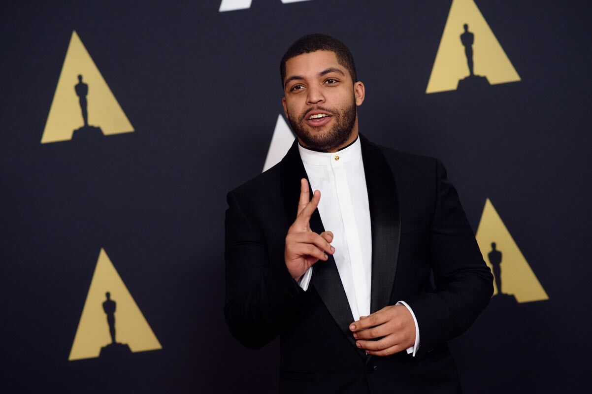 O'Shea Jackson Jr. attends the Academy's 7th Annual Governors Awards