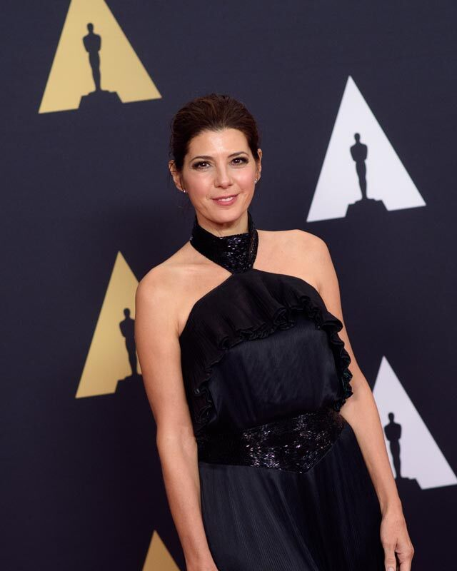 Actress Marisa Tomei attends the Academy's 7th Annual Governors Awards