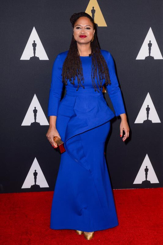 Ava DuVernay attends the Academy's 7th Annual Governors Awards