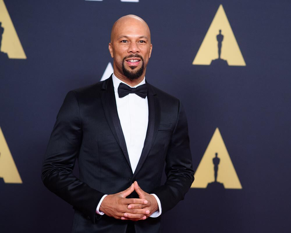 Common attends the Academy's 7th Annual Governors Awards
