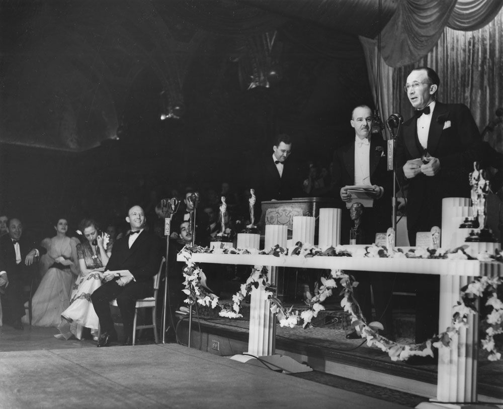 1941   Oscars org   Academy of Motion Picture Arts and Sciences