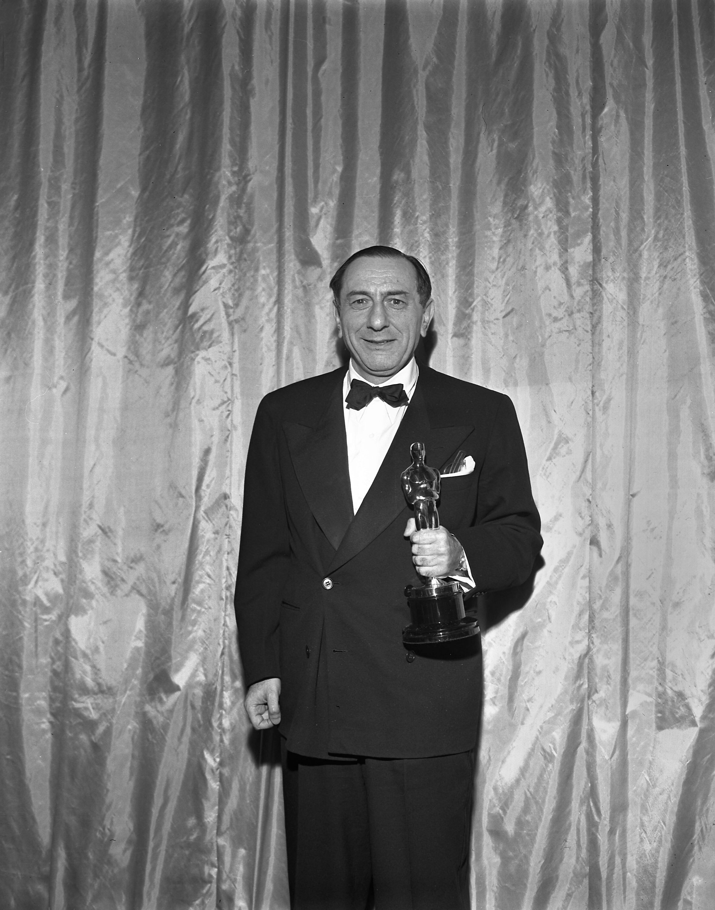 1947 Oscars Org Academy Of Motion Picture Arts And