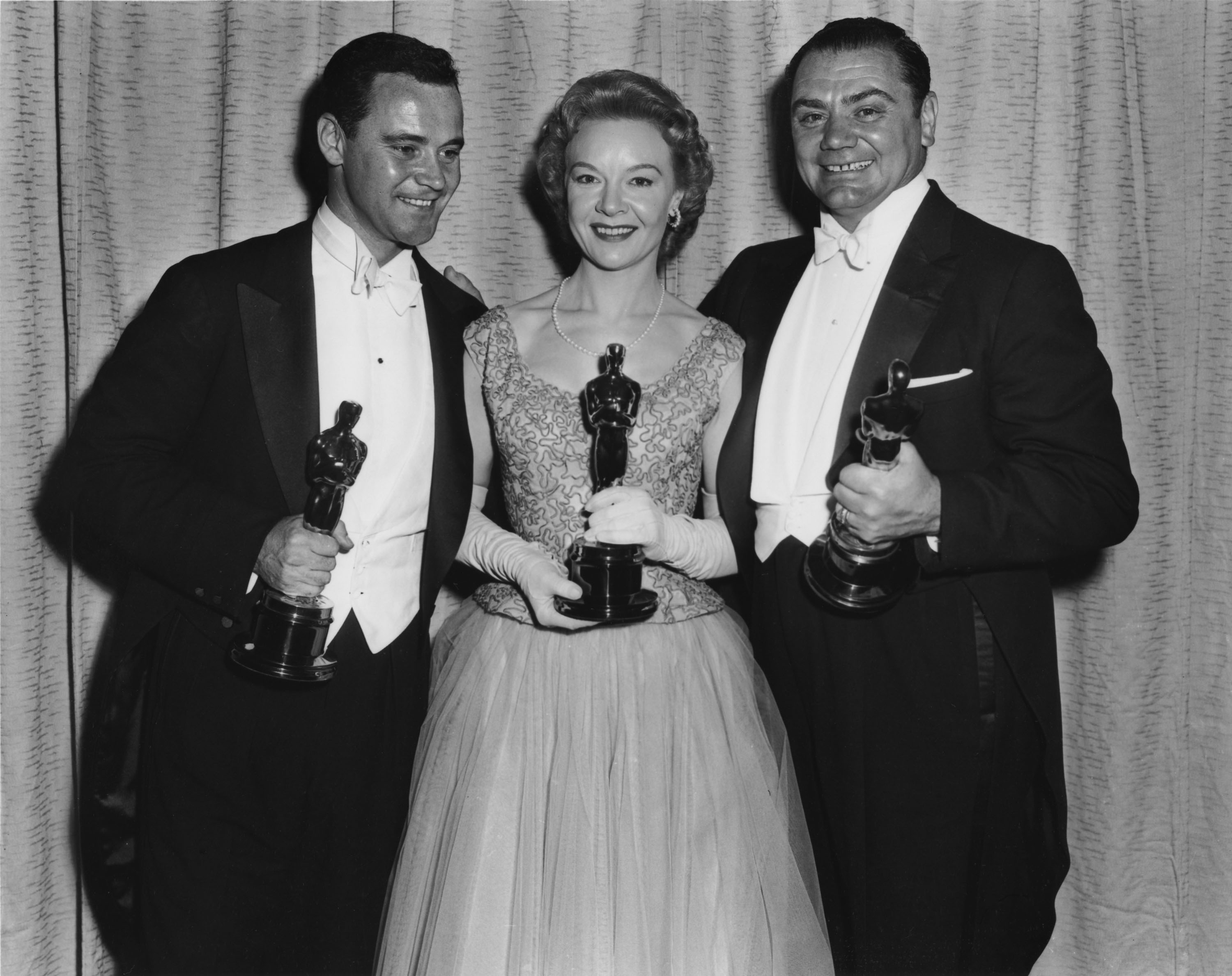 1956 | Oscars.org | Academy of Motion Picture Arts and Sciences