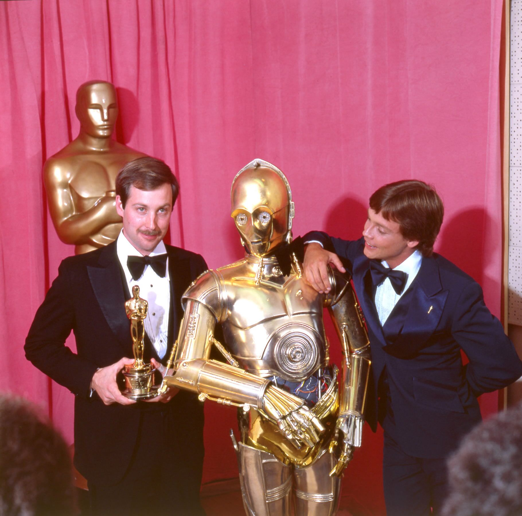 oscars star wars
