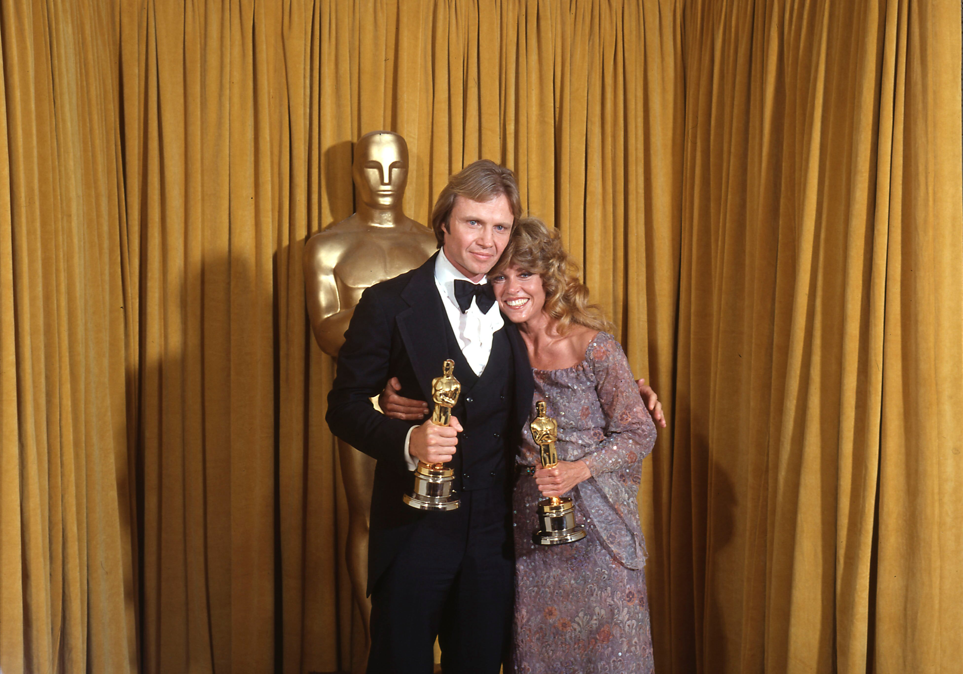 1979 academy of motion picture arts and for Oscar home