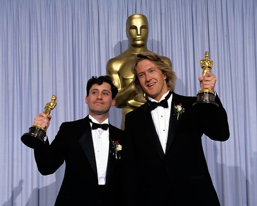 1993 Film Ballot furthermore 1992 besides 1990 furthermore Disney Wins Oscars In The Animation And Visual Effects Categories in addition Toy Story 3 On Dvd. on oscar best animated feature 2002