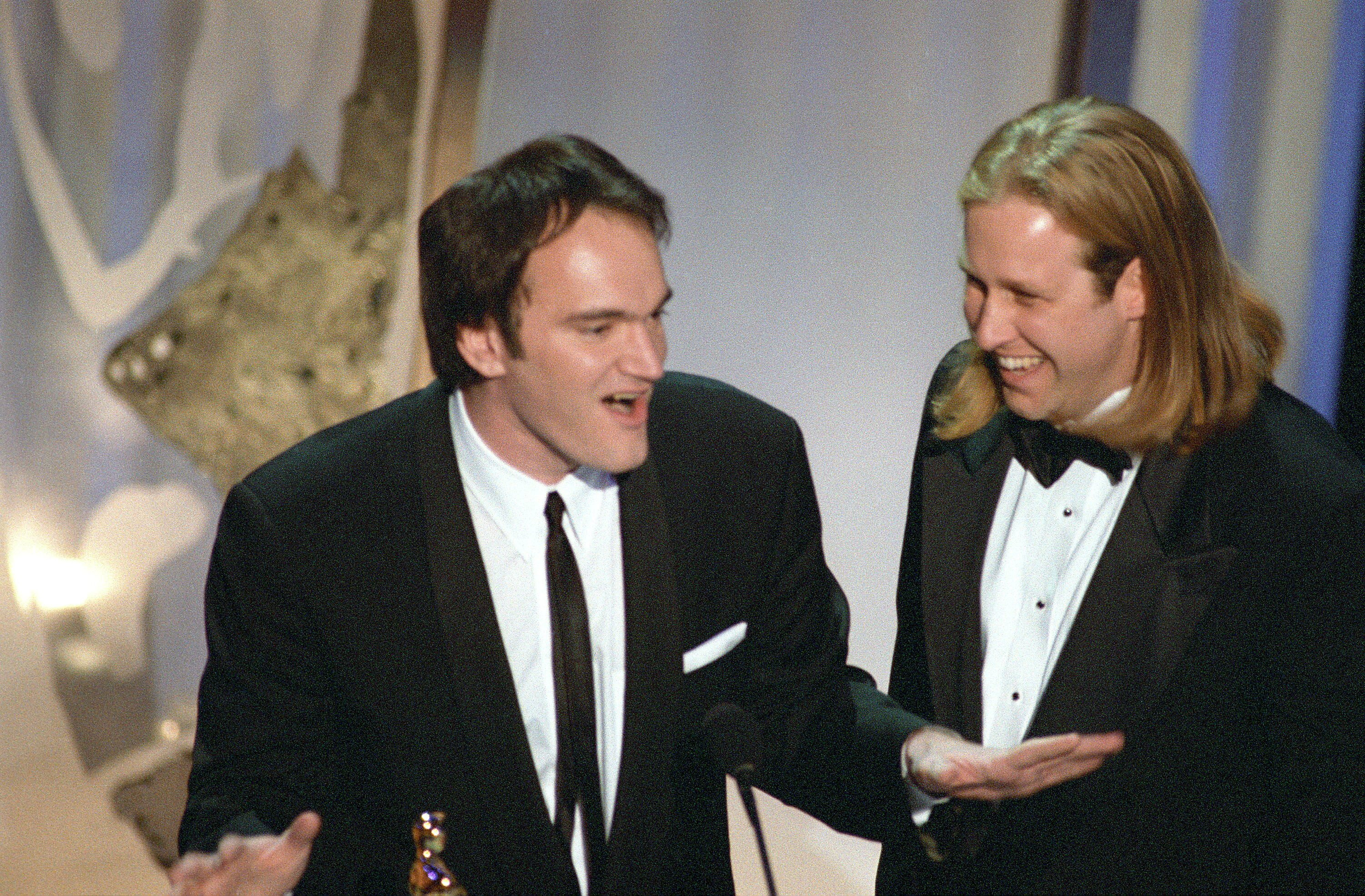 1995 | Oscars.org | Academy of Motion Picture Arts and ...