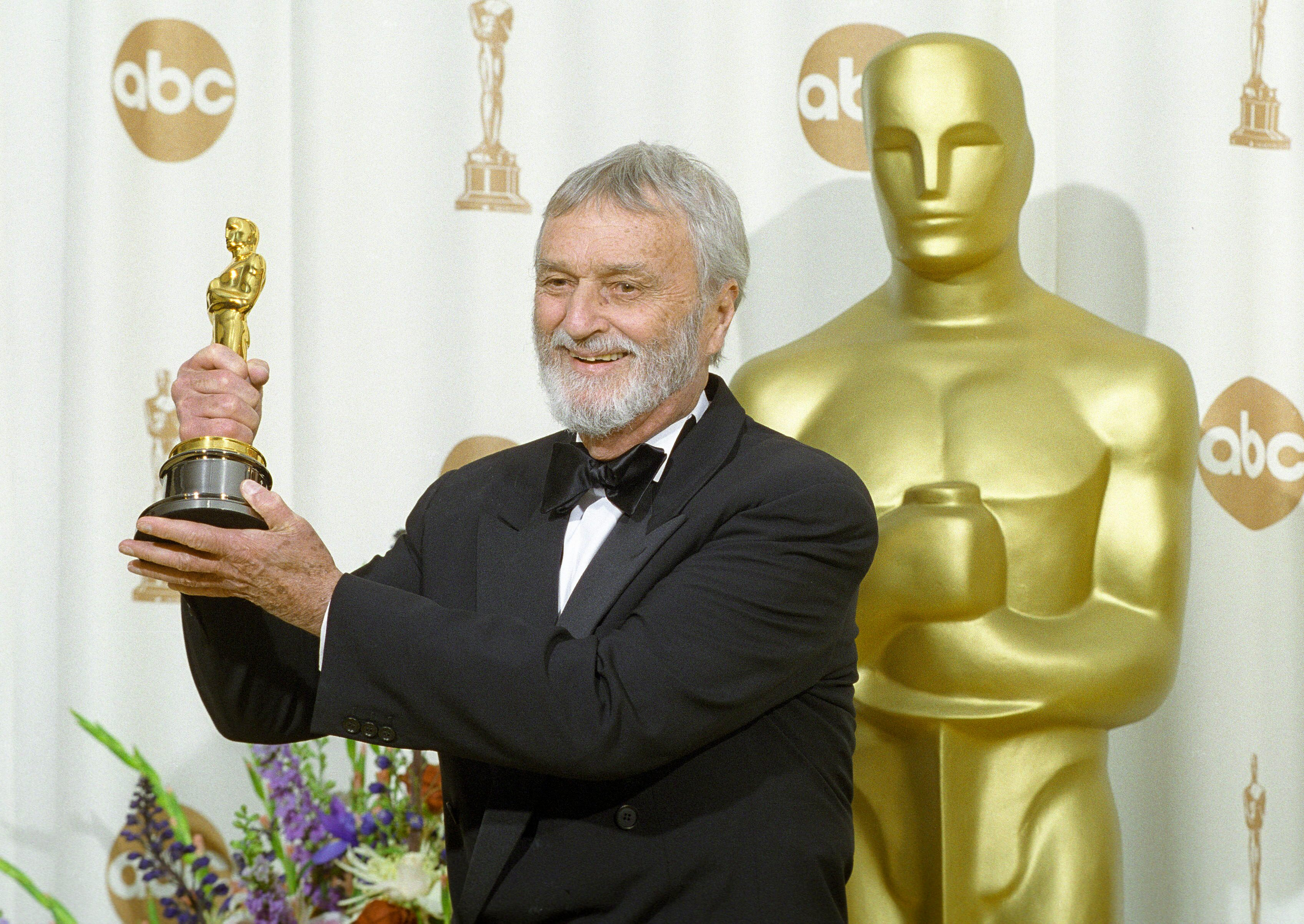 2000 | Oscars.org | Academy of Motion Picture Arts and Sciences