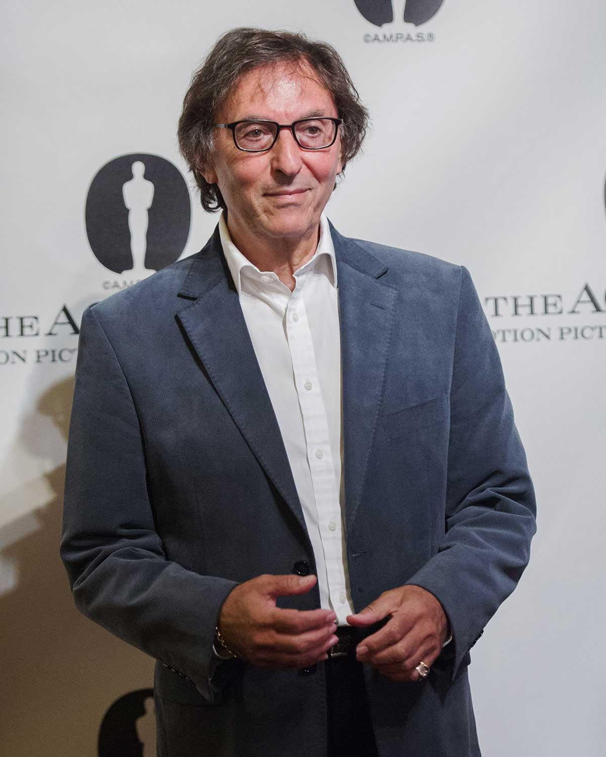 Oscar®-winning lyricist Don Black