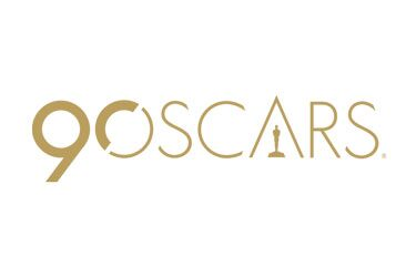 90th Oscars Logo