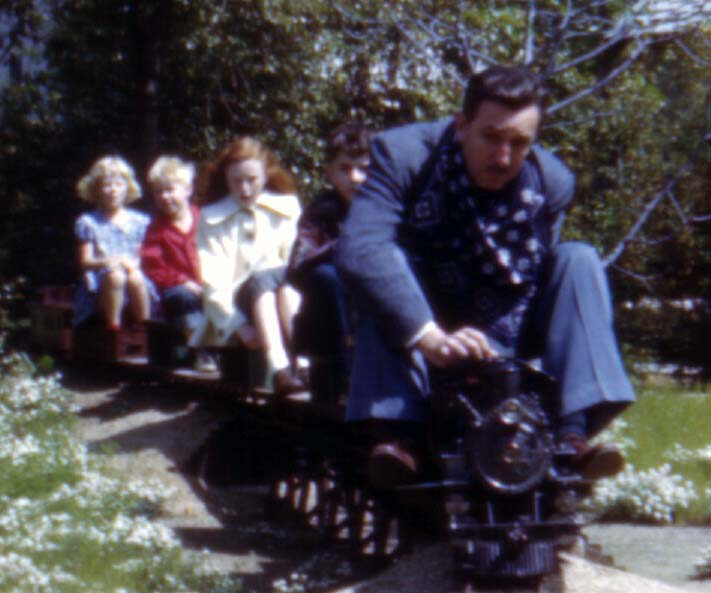 Home Movie Day and Hollywood Home Movies IV Disney 5