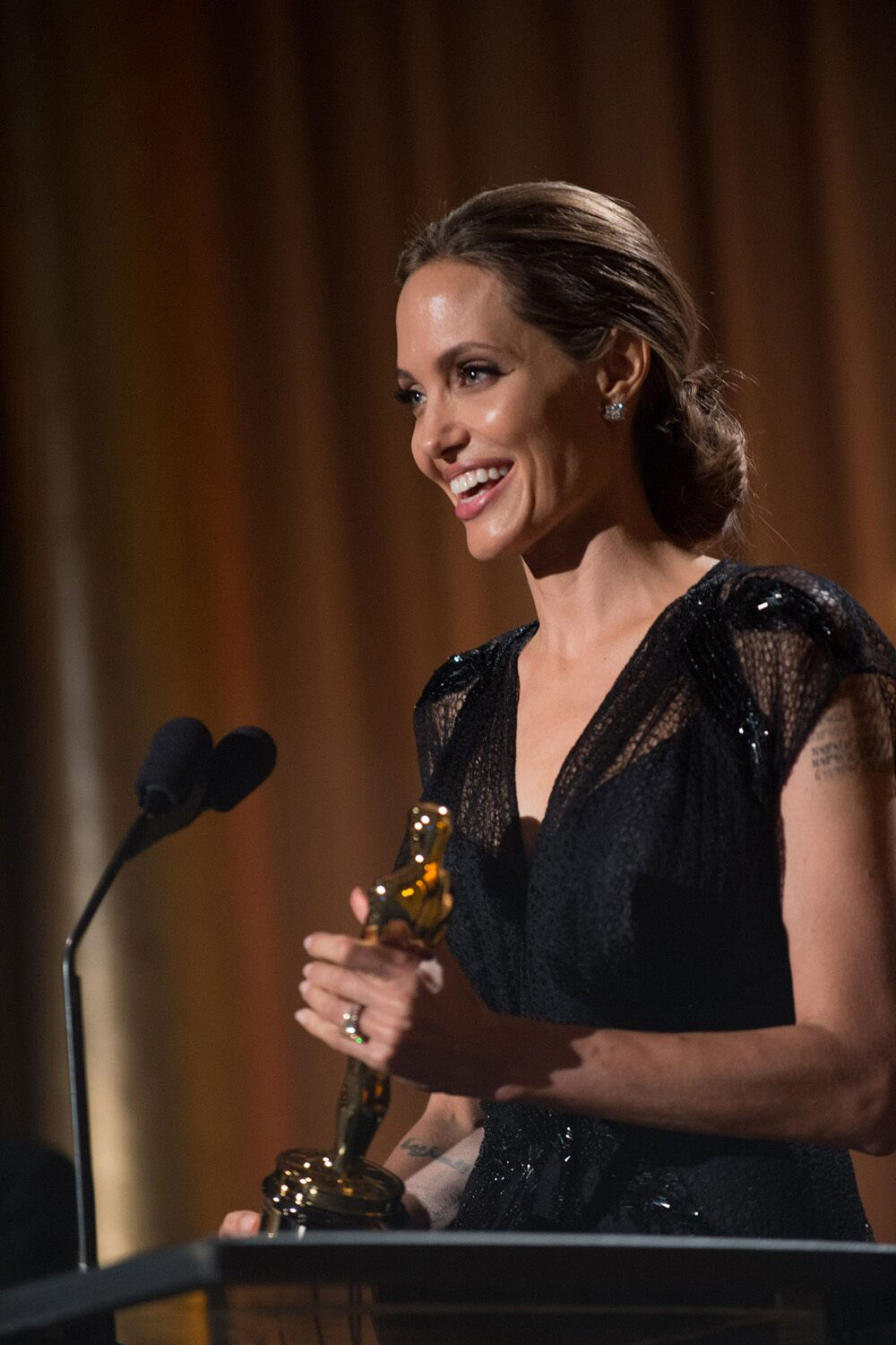 2013 Governors Awards