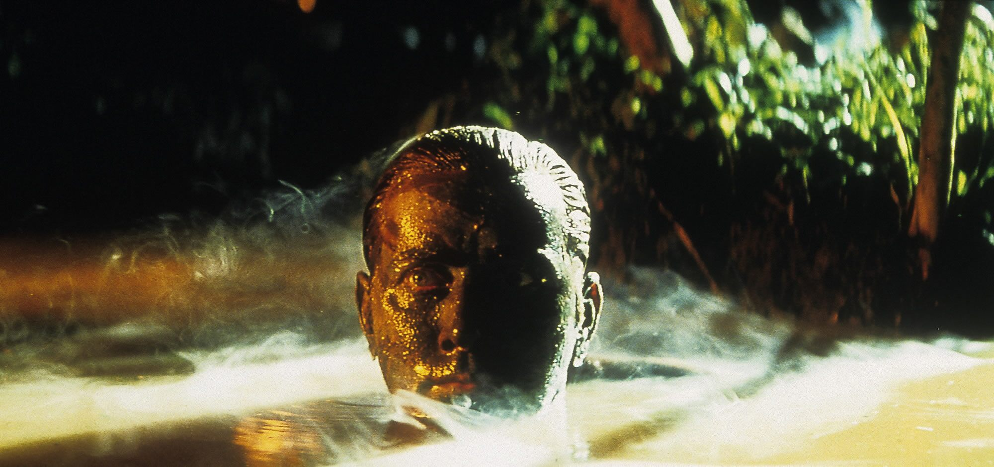 as Willard in APOCALYPSE NOW