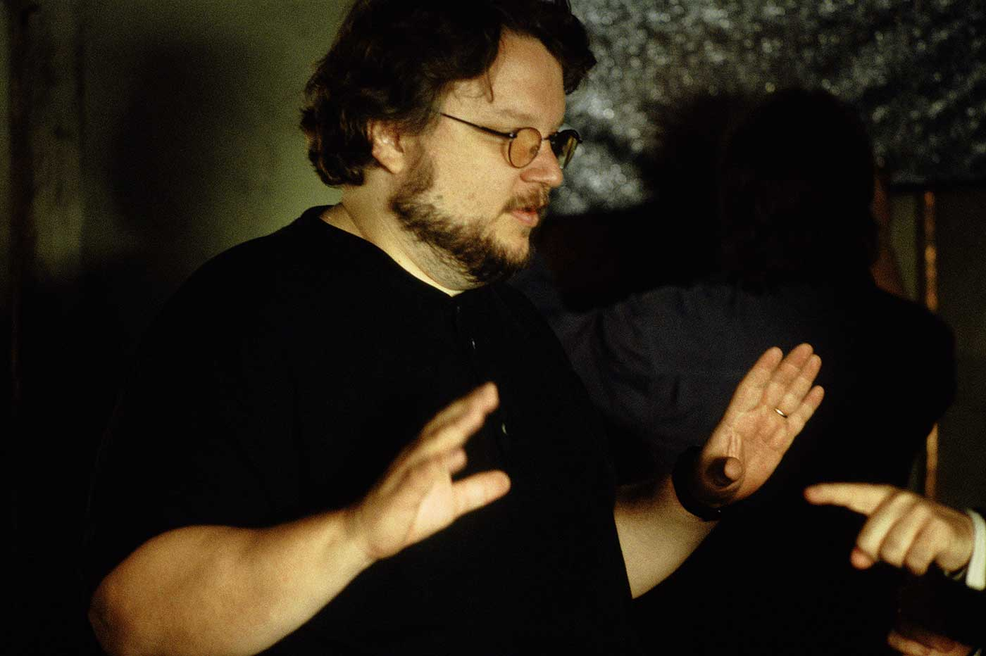 Guillermo del Toro completed his trilogy of Spanish-language dark fantasies in 2006 with this film inspired by years of notes and doodles in his personal notebooks.