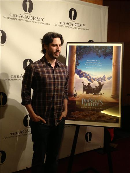 Oscar-nominated writer/director Jason Reitman