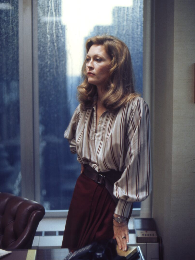 Faye dunaway network - Special Screening Of Network Oscars Org Academy Of Motion Picture Arts And Sciences