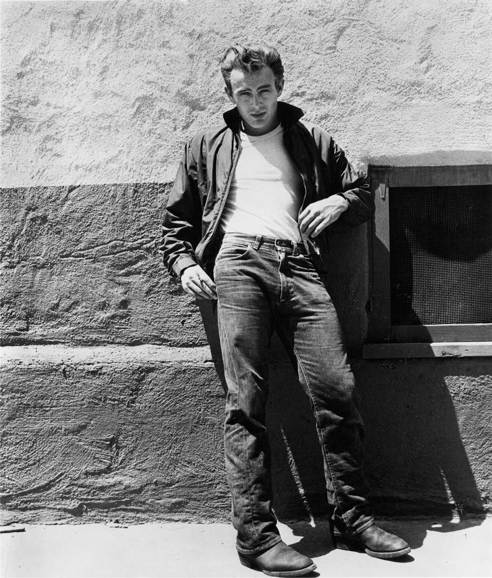 James Dean Oscars Org Academy Of Motion Picture Arts