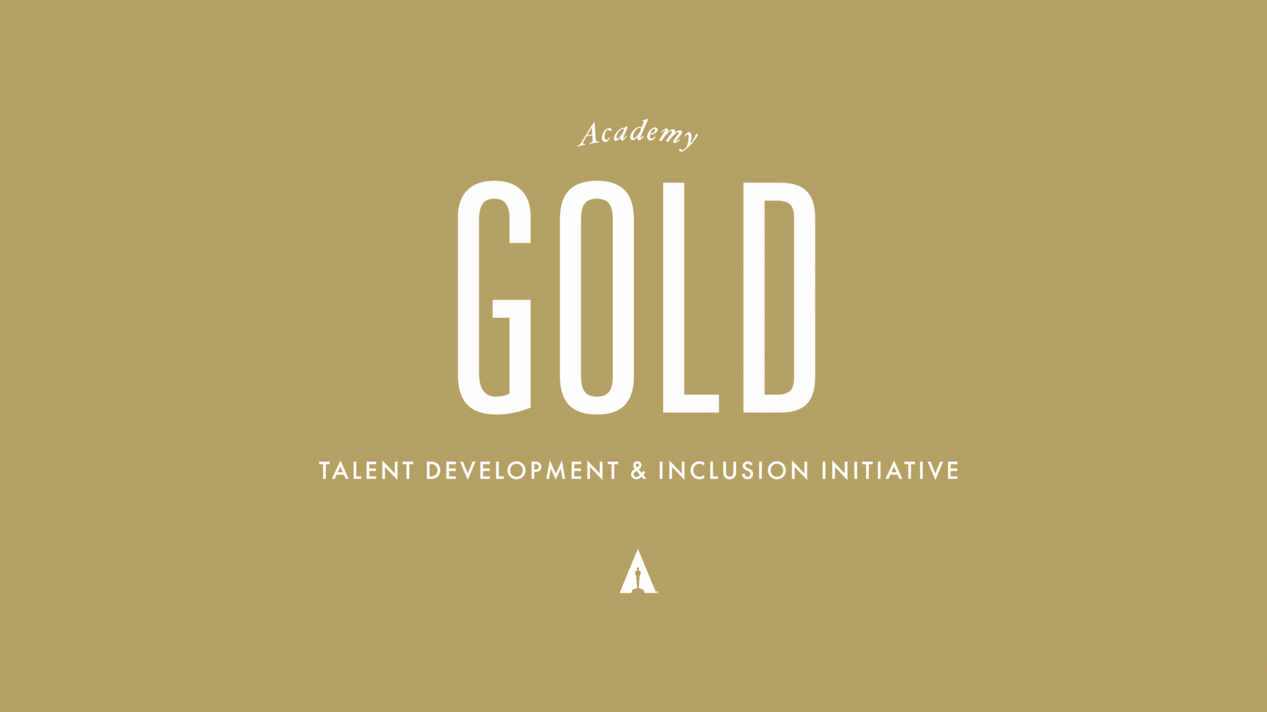 Academy Gold Program