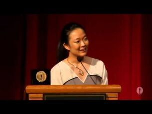 38th Student Academy Awards: Wonjung Bae, Documentary Gold Medal