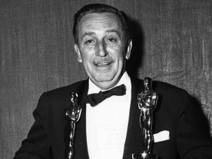 Walt Disney Studios Wins Special Effects: 1955 Oscars