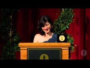 37th Student Academy Awards: Ruth Fertig, Documentary Gold Medal