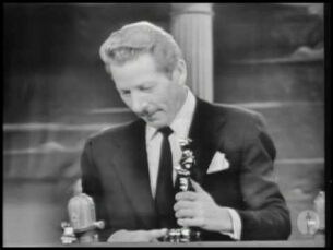 Danny Kaye's Honorary Award: 1955 Oscars