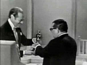 Yesterday, Today and Tomorrow Wins Foreign Language Film: 1965 Oscars