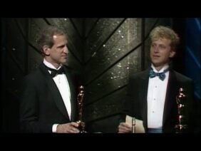 1985 | Oscars org | Academy of Motion Picture Arts and Sciences