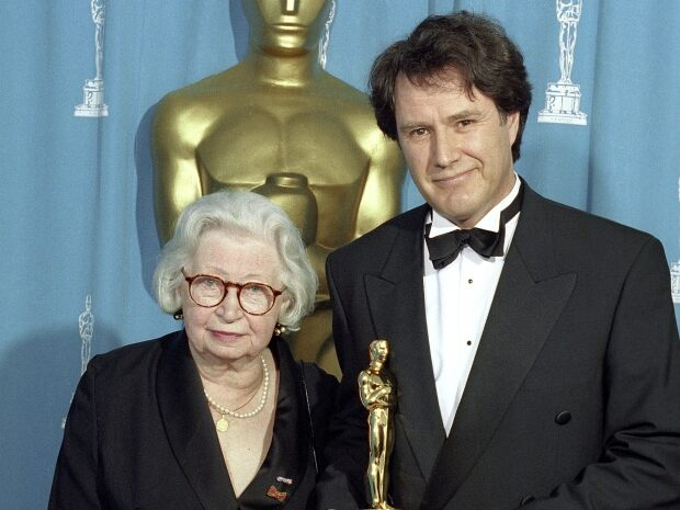 1995  Oscarsorg  Academy of Motion Picture Arts and