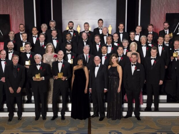 Scientific and Technical Awards: The tech behind the movies group photo 1