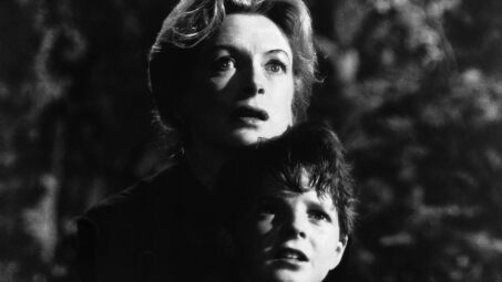 The Innocents Widescreen