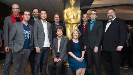 Oscar Week: Animated Features