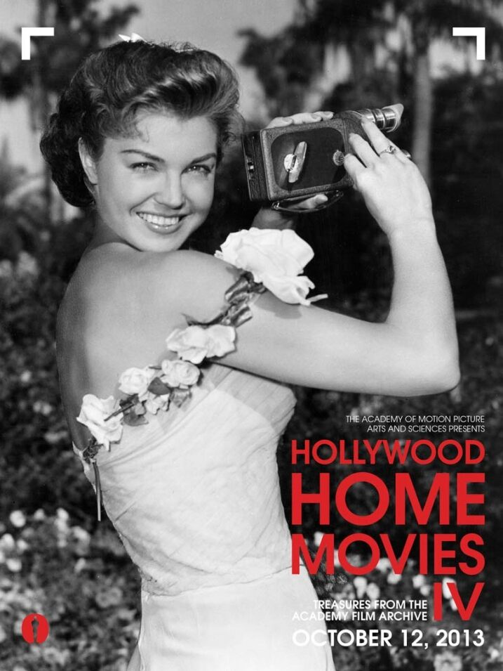 Home Movie Day and Hollywood Home Movies IV