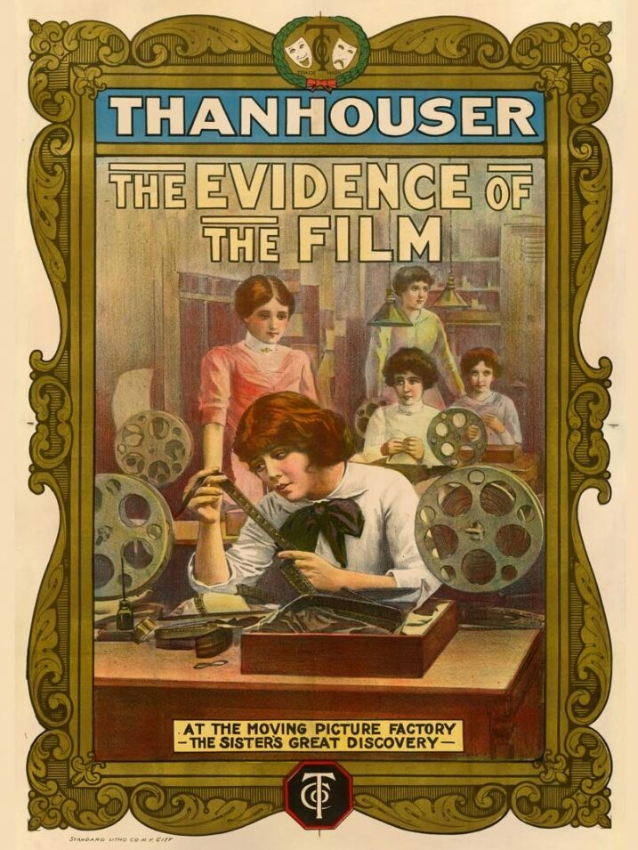 A Century Ago: The Films of 1913